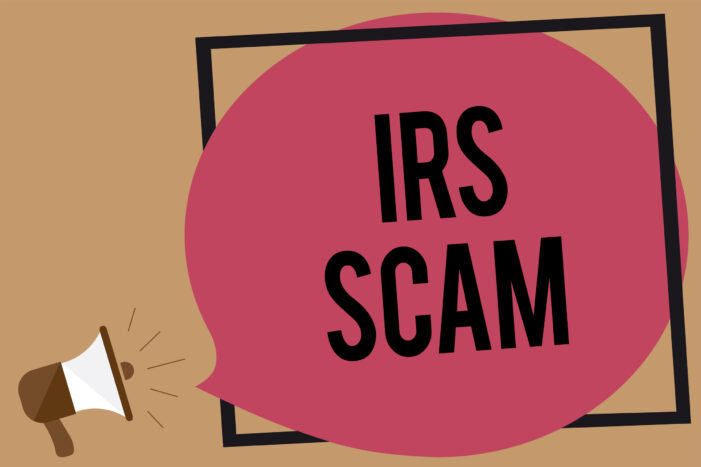 IRS announces 'Dirty Dozen' tax scams for 2021