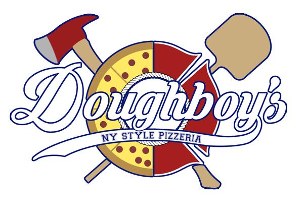 Doughboys NY Style Pizzeria