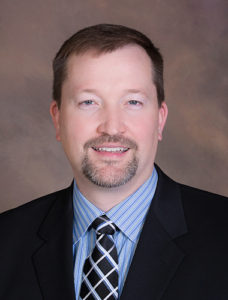New CEO for Self Regional Healthcare